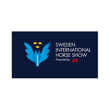 Material Sweden international horse show