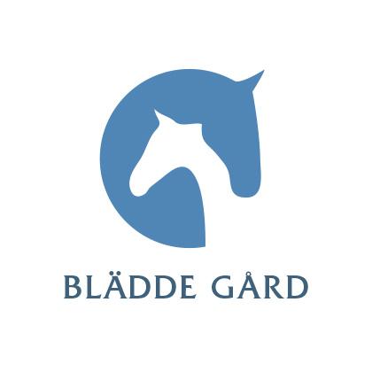 Logotyp Blädde Gård