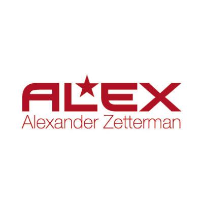 Logotyp Alexander Zetterman