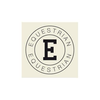Logotyp Equestrian