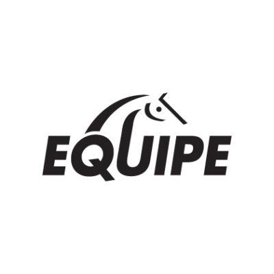 Logotyp Equipe