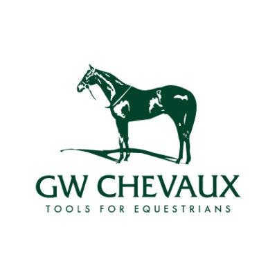 Logotyp GW Chevaux
