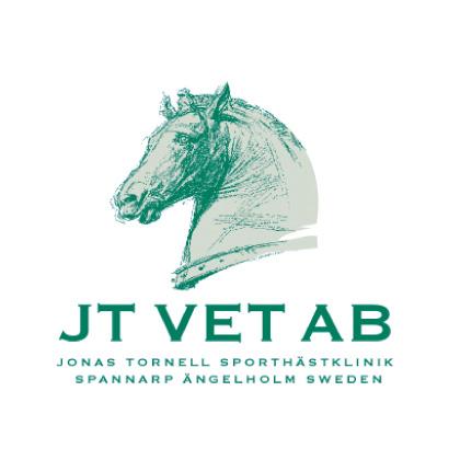Logotyp JT Vet Ab