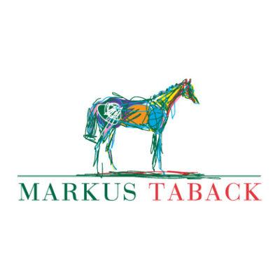 Logotyp Markus Taback