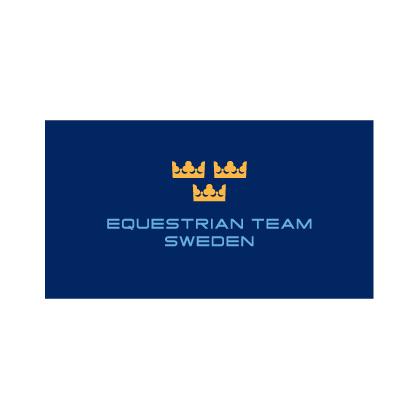 Logotyp Swedish Equestrian