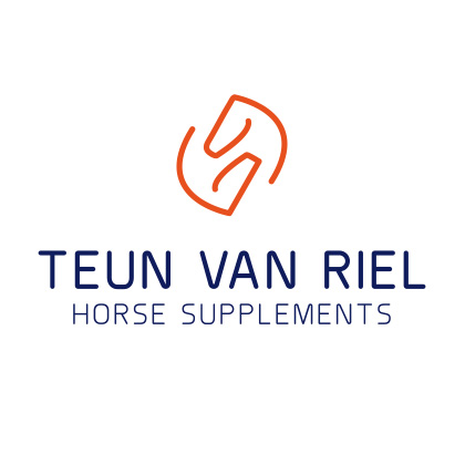 Logotyp Teun Van Riel Horse Supplements